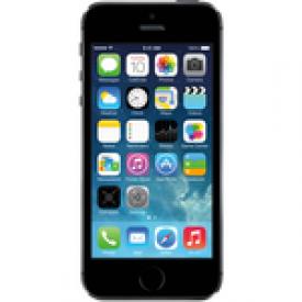 Apple iPhone 5S 16GB Silver – Telefoonstore.nl