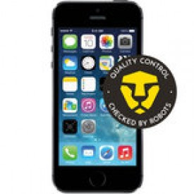 Apple iPhone 5S 32GB (Refurbished) Space Gray – Telefoonstore.nl