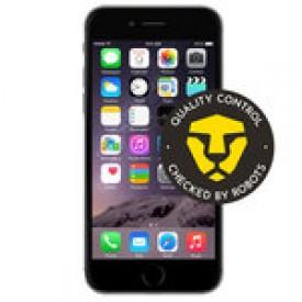 Apple iPhone 6 16GB (Refurbished) Silver – Telefoonstore.nl