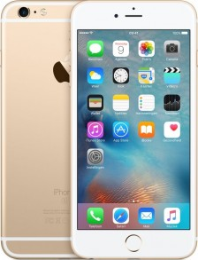Apple iPhone 6s Plus 128 GB Goud – Telefoonstore.nl