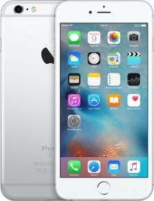 Apple iPhone 6s Plus 16 GB Zilver – Telefoonstore.nl