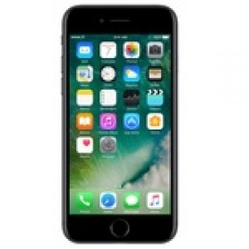 Apple iPhone 7 128GB Silver – Telefoonstore.nl