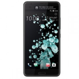 HTC U Ultra 64GB Brilliant Black – Telefoonstore.nl