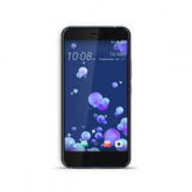 HTC U11 Dual Sim Brilliant Black – Telefoonstore.nl