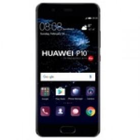 Huawei P10 Black – Telefoonstore.nl