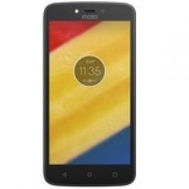 Motorola Moto C Plus Black – Telefoonstore.nl