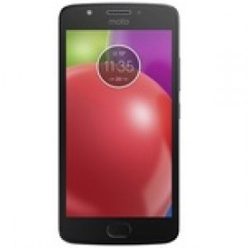 Motorola Moto E4 Iron Gray – Telefoonstore.nl