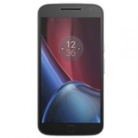 Motorola Moto G Plus 4th Gen 16GB Black Dual Sim – Telefoonstore.nl