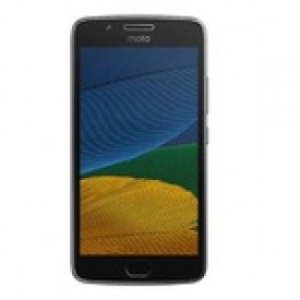 Motorola Moto G5 Grey – Telefoonstore.nl