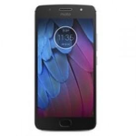 Motorola Moto G5S Grey – Telefoonstore.nl