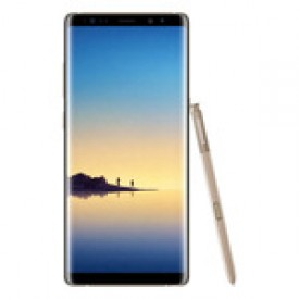 Samsung Galaxy Note 8 Midnight Black – Telefoonstore.nl