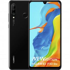 Huawei P30 Lite New Edition 256 GB Zwart – Telefoonstore.nl