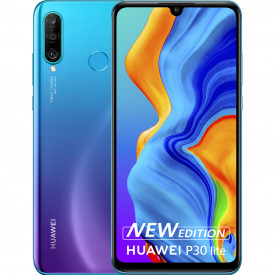 Huawei P30 Lite New Edition 256 GB Blauw – Telefoonstore.nl