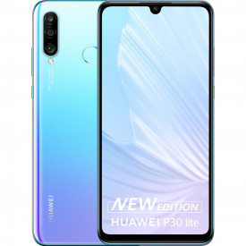 Huawei P30 Lite New Edition 256 GB Wit – Telefoonstore.nl