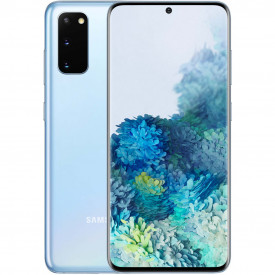 Samsung Galaxy S20 128GB Blauw 5G – Telefoonstore.nl