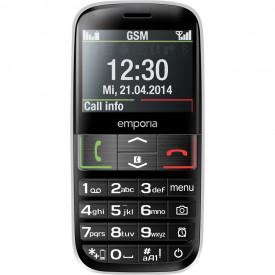 Emporia Euphoria Senioren Telefoon – Telefoonstore.nl