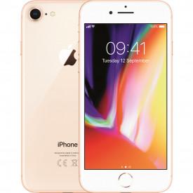 Apple iPhone 8 256GB Goud – Telefoonstore.nl