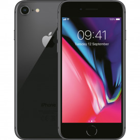 Apple iPhone 8 64GB Space Gray – Telefoonstore.nl