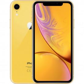 Apple iPhone Xr 128 GB Geel – Telefoonstore.nl