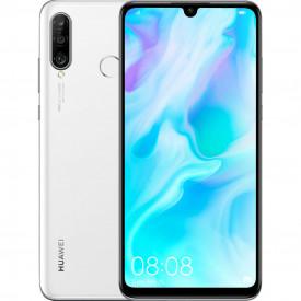 Huawei P30 Lite 128 GB Wit – Telefoonstore.nl