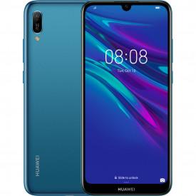 Huawei Y6 (2019) Dual Sim Blauw – Telefoonstore.nl