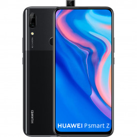 Huawei P Smart Z Zwart – Telefoonstore.nl