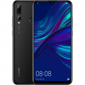 Huawei P Smart Plus 2019 Zwart – Telefoonstore.nl