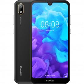 Huawei Y5 (2019) Zwart – Telefoonstore.nl