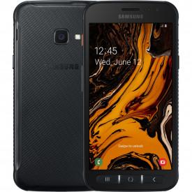 Samsung Galaxy Xcover 4s Zwart – Telefoonstore.nl