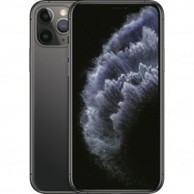 Apple iPhone 11 Pro 64 GB Space Gray – Telefoonstore.nl