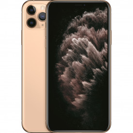 Apple iPhone 11 Pro Max 64 GB Goud – Telefoonstore.nl
