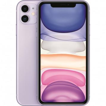 Apple iPhone 11 64 GB Paars