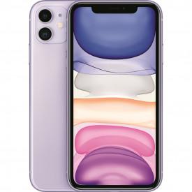 Apple iPhone 11 64 GB Paars – Telefoonstore.nl