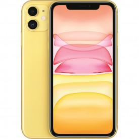 Apple iPhone 11 128 GB Geel – Telefoonstore.nl