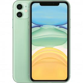 Apple iPhone 11 128 GB Groen – Telefoonstore.nl