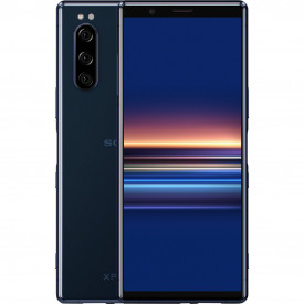 Sony Xperia 5 Blauw – Telefoonstore.nl