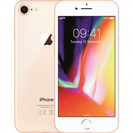 Apple iPhone 8 128GB Goud – Telefoonstore.nl