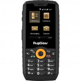 RugGear RG150 – Telefoonstore.nl