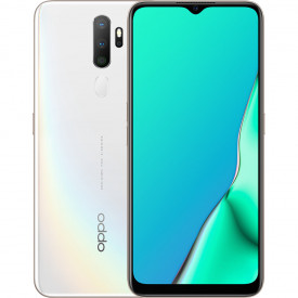 OPPO A5 (2020) Wit – Telefoonstore.nl
