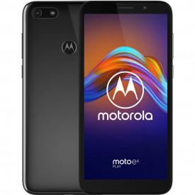 Motorola Moto E6 Play Zwart – Telefoonstore.nl