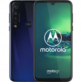 Motorola Moto G8 Plus Blauw – Telefoonstore.nl
