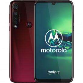 Motorola Moto G8 Plus Rood – Telefoonstore.nl