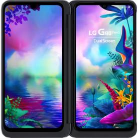 LG G8X ThinQ Dual Screen Zwart – Telefoonstore.nl