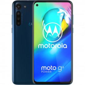 Motorola Moto G8 Power 64GB Blauw – Telefoonstore.nl