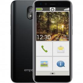 Emporia Smart.3 Mini Zwart – Telefoonstore.nl