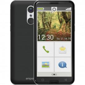 Emporia Smart.3 Zwart – Telefoonstore.nl