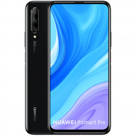 Huawei P Smart Pro 128GB Zwart – Telefoonstore.nl