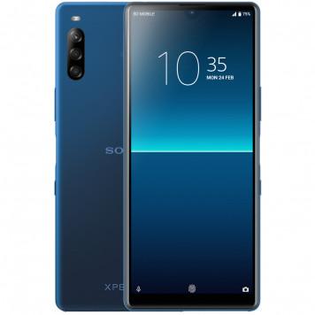 Sony Xperia L4 64GB Blauw