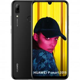 Huawei P Smart (2019) Zwart – Telefoonstore.nl