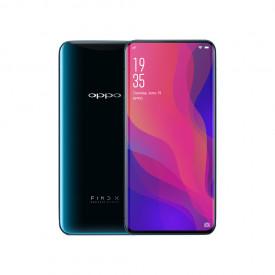 OPPO Find X Blauw – Telefoonstore.nl